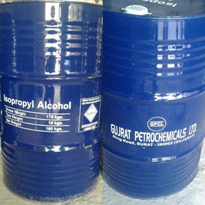 Iso Propyl Alcohol Technical/ IP/ BP/ USP/ LR/ AR/ Electronic Grade